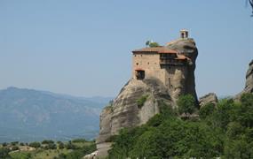 Kajak – Řecko