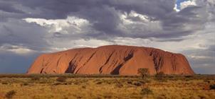 Národními parky Austrálie