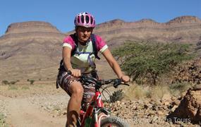Jižní Maroko na kole