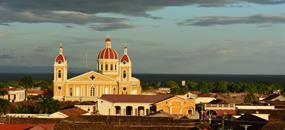 Kostarika a Nikaragua