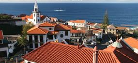 Madeira, Porto Santo a Lisabon