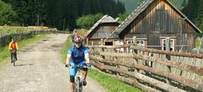 Rumunsko – Bukovina na kole