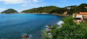 Seakajak – Elba
