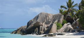 Seychely – turistika a koupání v ráji