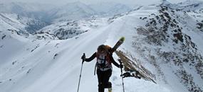Cevedale – skialpové Eldorado v Jižním Tyrolsku