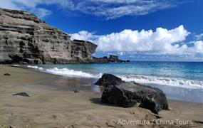 Havaj – velký poznávací okruh
