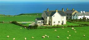 Irsko – za poznáním a tradicemi