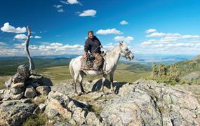 Krásy Altaje