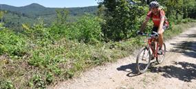Rumunsko – český Banát na kole