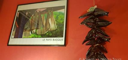Francouzské Baskicko na kole