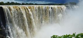 Velká cesta šesti zeměmi jihovýchodní Afriky