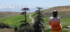 Maroko – Atlas na kole