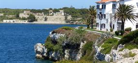 Baleáry – Menorca a Mallorca