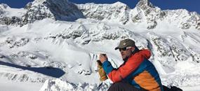 Silvretta – skialpové výstupy