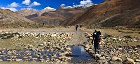 Nepál – treking nedotčenou oblastí Dolpo