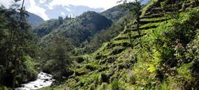 Treking za domorodci Západní Papuy 2021