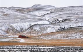 Island – putování za polární září