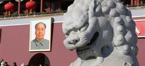 Transsibiřskou magistrálou do Mongolska a Pekingu