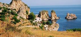 Sicílie a Malta