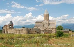 Gruzie a Arménie