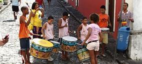 Velký okruh Jižní Amerikou