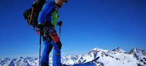 Stubai – skialpové výstupy