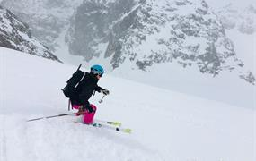 Stubai - Skialp Open Season