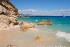 Všechny barvy Sardinie