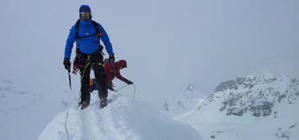 Silvretta Haute Route – skialpový přechod