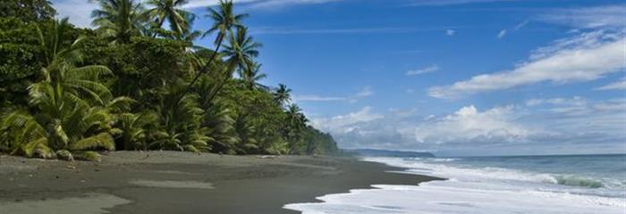 Kostarika a Panamský průplav