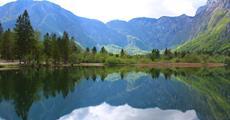Toulky srdcem Slovinska