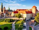 Grand tour Polskem