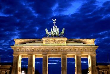 Barokní Drážďany, královský Berlín a německé Versailles