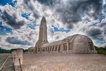 Válečná Normandie - na západní frontě klid