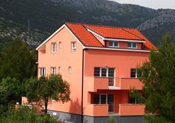Orebić / Villa Maris