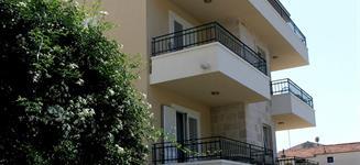 Podgora / Apartmánový dům Swiss