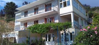 Podgora / Apartmánový dům Masha