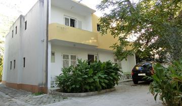 Apartmány Jordana