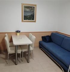 Apartmány Miro