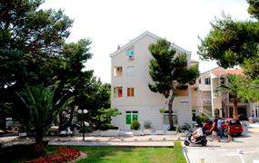 Tučepi / Apartmánový dům Ljubomira