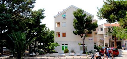 Apartmány Ljubomira