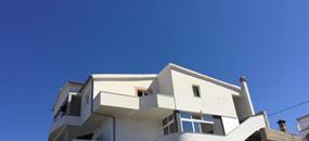 Primošten / Apartmánový dům Mladen