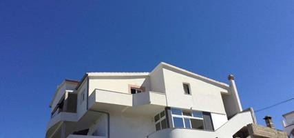 Apartmány Mladen