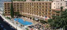 Calella / Hotel Bon Repos