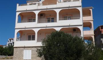Apartmánový dům Helena