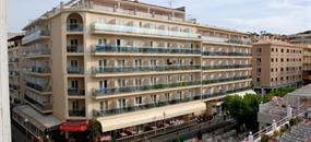 Lloret de Mar / Hotel Maria del Mar