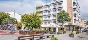 Pineda de Mar / Hotel Checkin Montpalau