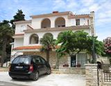 Premantura / Apartmánový dům Milanović