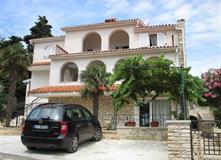 Apartmány Milanović