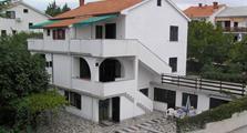 Apartmány Žarko